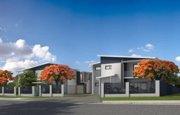 Camp Hill Townhouses For Sale