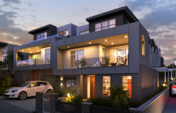 Ascot Vale Townhouses For Sale