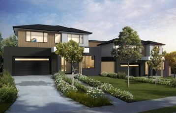 Macleod Townhouses For Sale