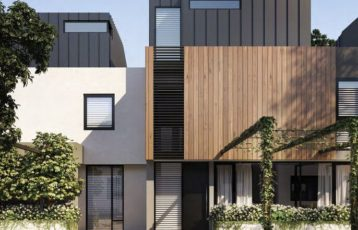 Kew Townhouses For Sale