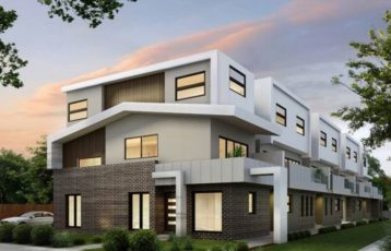 Hawthorn Townhouses For Sale