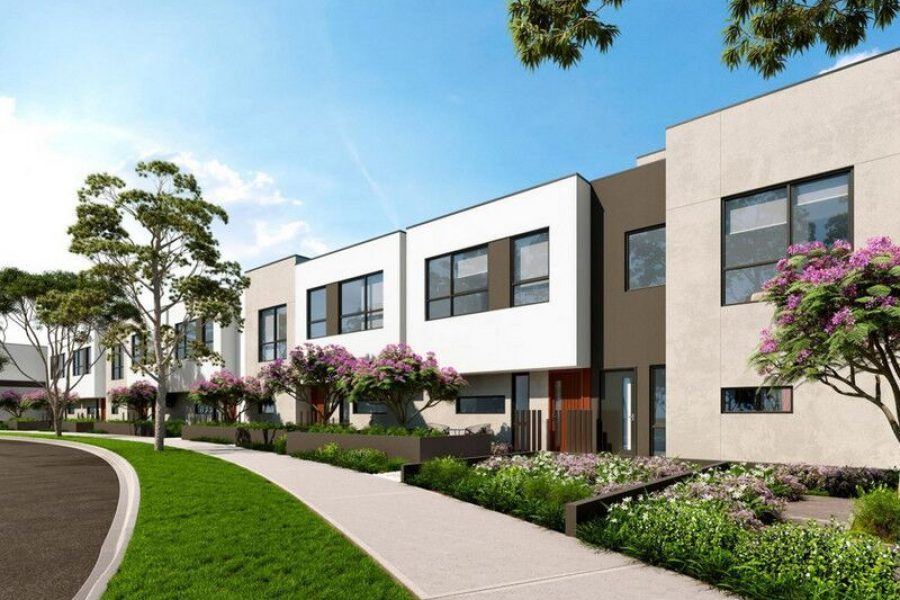 Keilor Downs Townhouses For Sale