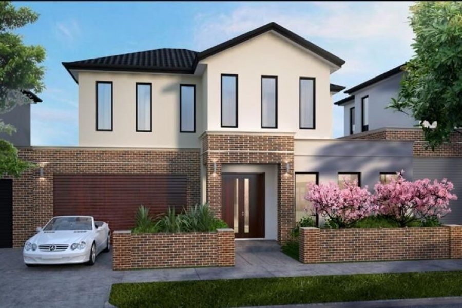 Surrey Hills Townhouses for Sale