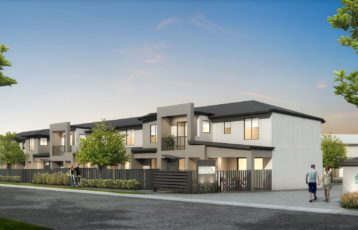 Mango Hill Townhouses For Sale