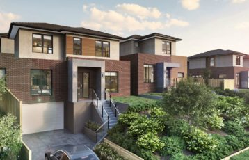 Donvale Townhouses For Sale