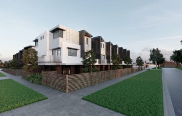Glenroy Townhouses For Sale