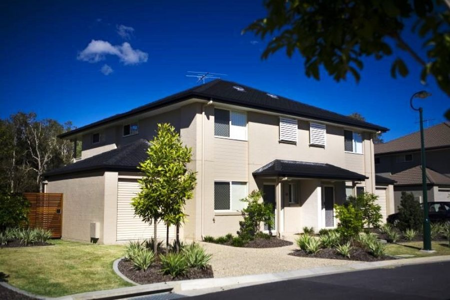 Griffin Townhouses For Sale
