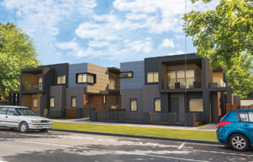 St. Kilda Townhouses for Sale