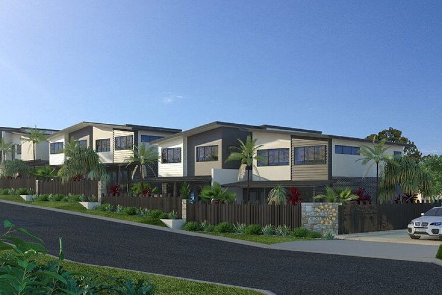 Kuraby Townhouses For Sale