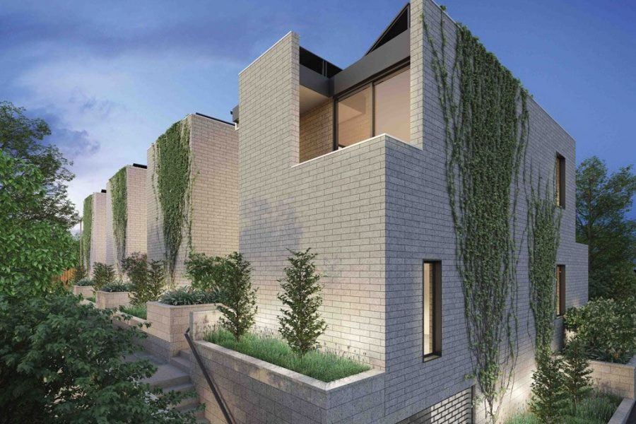 Parkville Townhouses For Sale