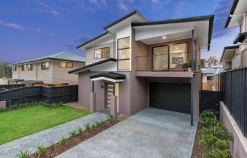 Everton Hills Townhouses For Sale