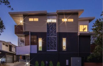 Norman Park Townhouses For Sale