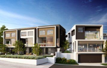 Carrara Townhouses For Sale