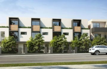 Cheltenham Townhouses For Sale