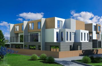 Bayswater Townhouses for Sale
