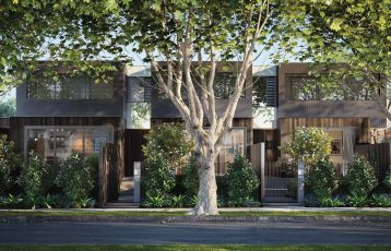 Elwood Townhouses for Sale