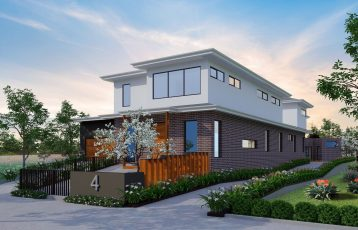Seaholme Townhouses for Sale