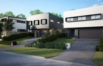 Upper Kedron Townhouses for Sale