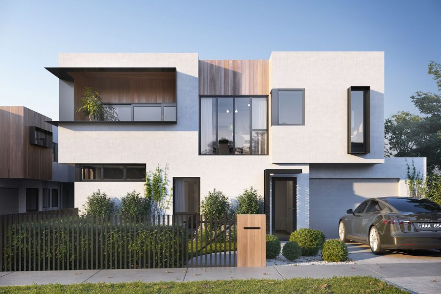 Mentone Townhouses for Sale