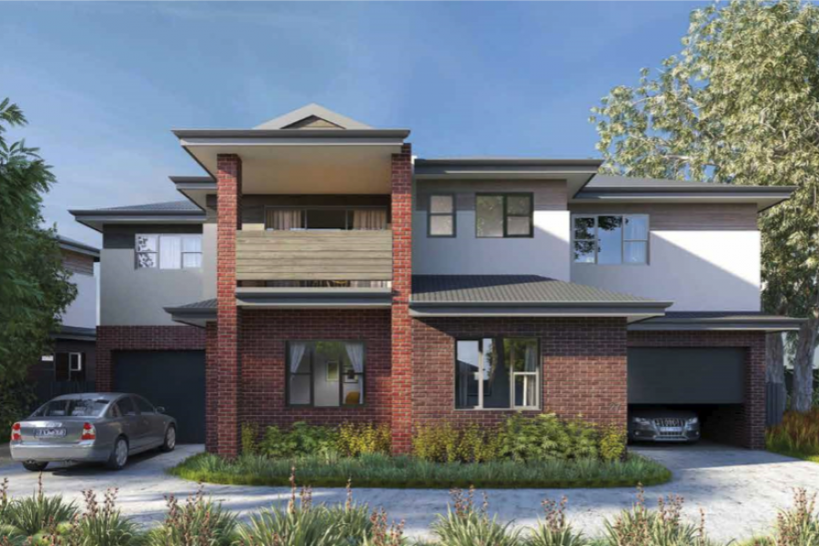Mitcham Townhouses for Sale