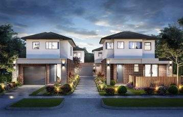 Clayton South Townhouses for Sale