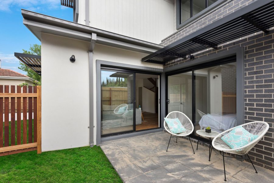 Box Hill Townhouses for Sale