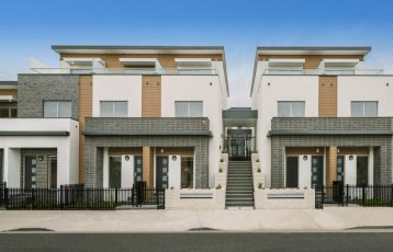 Brunswick West Townhouses for Sale