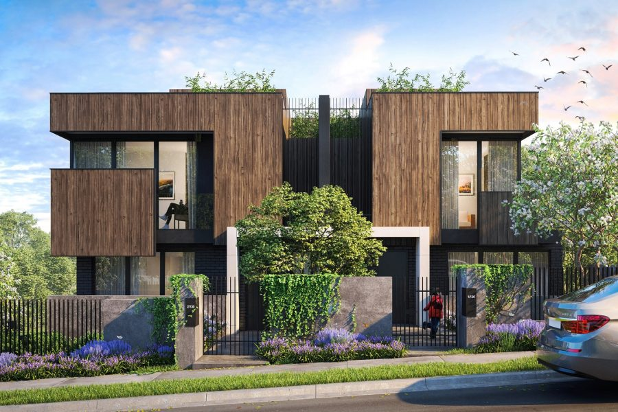 Bulleen Townhouses for Sale