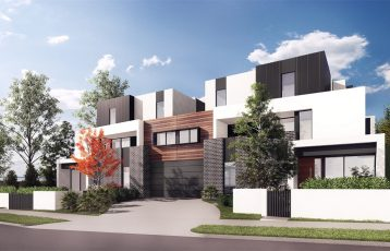 Blackburn Townhouses for Sale