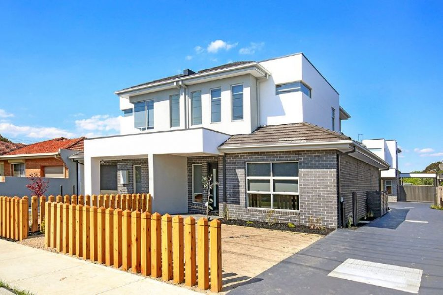 Scoresby Townhouses for Sale