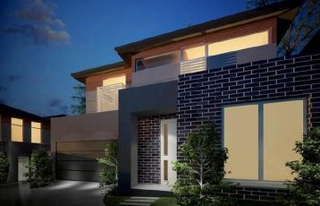 Ivanhoe Townhouses for Sale