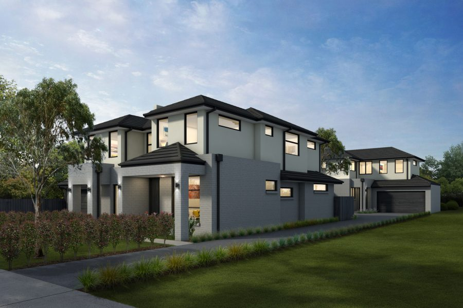 Chadstone Townhouses for Sale