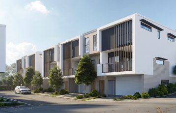 McDowall Townhouses for Sale