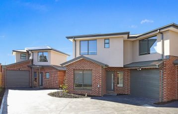 Wantirna Townhouses for Sale