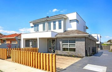 Heidelberg Heights Townhouses for Sale