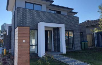 Ringwood Townhouses for Sale