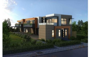 Coburg Townhouses for Sale
