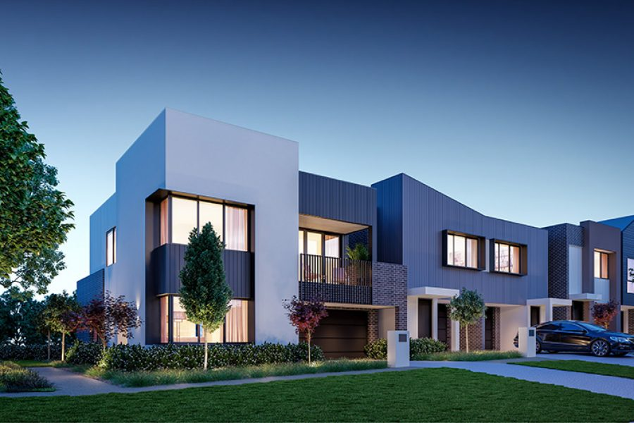 Braybrook Townhouses for Sale