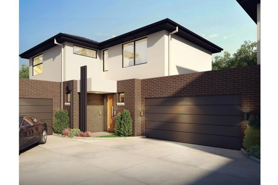 Clayton Townhouses for Sale