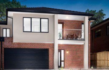 Croydon Townhouses for Sale