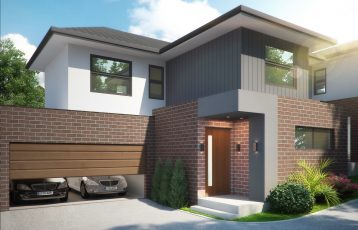 Mont Albert North Townhouses for Sale