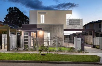 Reservoir Townhouse For Sale