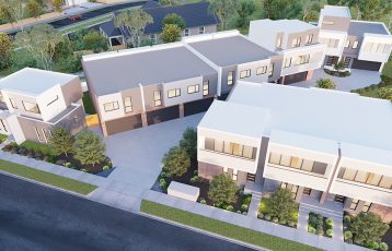 South Morang Townhouse For Sale