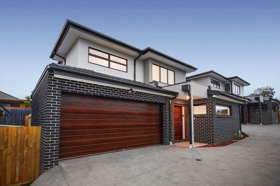 Ashwood Townhouse For Sale