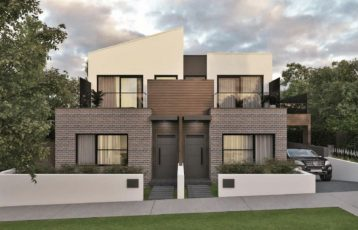 Ringwood Townhouse For Sale