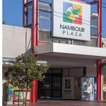 NAMBOUR, QUEENSLAND